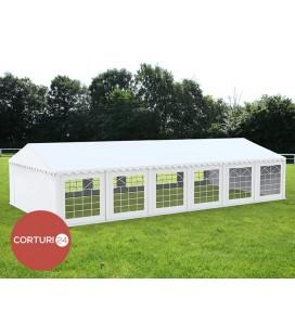 Cort evenimente 6x12m, PVC Economy