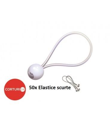Set 50 întinzătoare elastice